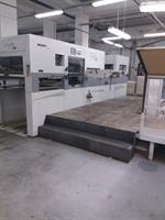 Picture of Bobst SPeria 106E