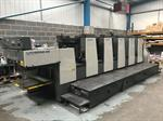 Picture of Komori LITHRONE L 528 ES