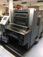 Picture of Heidelberg straight  SM 52-2+ (w. N+P)