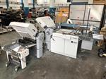 Picture of Heidelberg/Stahl Heidelberg Ti52 4-4 folding machine