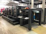 Picture of Heidelberg SM 102 FPP