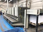 Picture of Komori LS 440 + Coater