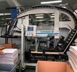 Picture of Bobst Cartonpack II, automatic packing station