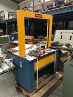 Picture of Strapex Ecopack strapping machine