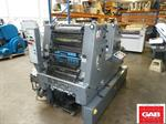 Picture of Heidelberg gto 52-zp offset