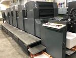 Picture of Heidelberg SM 74-5-P-H