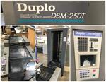 Picture of Duplo BOOKLET MAKER