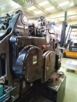 Picture of Heidelberg SBB with hotfoil