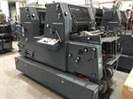 Picture of Heidelberg GTO Z 52