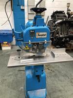 Picture of Bardolet C 25 40 Wire Stitching Machine