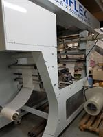 Picture of Maxiflex Multipress CI machine