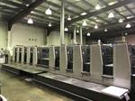 Picture of Komori 2007  LITHRONE LS 1029P