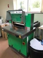 Picture of EBA Multicut Guillotine 10/550 E.