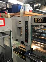 Picture of SBL 1050 SEF Diecut and hotfoile 1050 X 750mm.