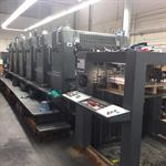 Picture of Heidelberg SM102-6-P