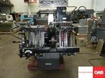 Picture of Heidelberg GTP Platen with Hot Foiling