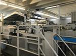 Picture of IOBOX CD1650 Fully Automatic paper to board laminator Build in Spain max. 1650mm.