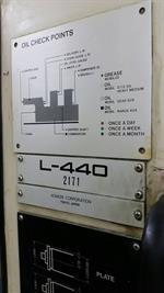 Picture of Komori Lithrone L440