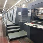 Picture of Heidelberg XL105-8P5