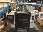 Picture of Shinohara 52 IVP 4/color 14x20 2/2 perfector, with Semi Auto plate