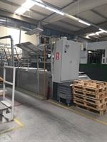 Picture of Bobst SP142ER AUTOPLATEN