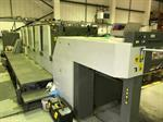 Picture of Komori Lithrone LS526 M