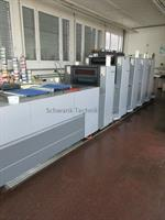 Picture of Heidelberg SM 52-4+LX