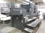Picture of Heidelberg Speedmaster SM 72 ZP Two Colour Offset Press