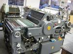 Picture of Heidelberg KORD 64, grey model