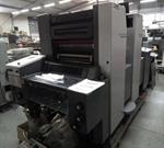 Picture of Heidelberg SM 52-2+ (w. N+P)