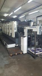 Picture of Komori L 540
