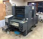 Picture of Heidelberg SM 52-2 (straight machine)