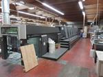 Picture of Heidelberg Speedmaster XL 105-10