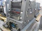 Picture of Heidelberg GTOVP 52