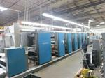 Picture of Heidelberg/Harris M600 B24 (5) Unit (1) Web Press