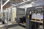 Picture of Manroland R 704-3B-P HiPrint