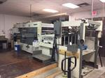 Picture of Bobst SP102-E