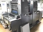 Picture of Heidelberg PM 52-2 + NP