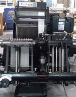 Picture of Heidelberg Tiegel GTK A3