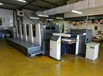 Picture of Komori Lithrone LS529