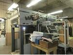 Picture of Bobst SP102 BMA
