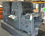 Picture of Heidelberg GTOZ 52+ (w. N+P)