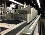 Picture of Komori Lithrone LS540+C