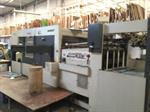 Picture of Bobst SP 102E