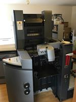 Picture of Heidelberg Quickmaster QMDI 46-4-Pro