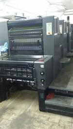Picture of Heidelberg Printmaster PM 74-4