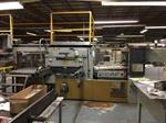Picture of Bobst SP126-BMA