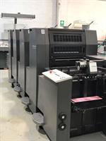 Picture of Heidelberg SM 52-4+ (w.N+P)
