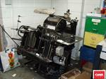 Picture of Heidelberg 10 x 15 Platen