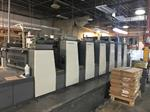 Picture of Komori Lithrone L628+C